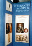 """Display from """"Story of Callendar House"""" exhibition"""
