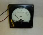 meter; amp