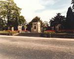 Falkirk War Memorial