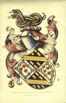 Livingston Coat of Arms