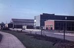 Falkirk Technical College and Falkirk Ice Rink