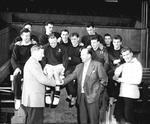 Falkirk Football Club team