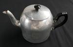 teapot; Co-operative