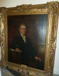 portrait; James Russel