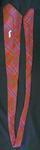 neck tie; man's
