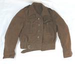 jacket; battledress