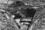 Roughcastle excavation