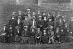Excursion by Falkirk Burgh Merchants