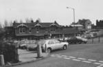 Grahamston Railway Station