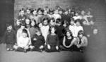 School class photo, Carmuirs Primary School