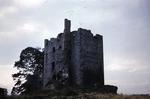 Haining Castle (Almond Castle)