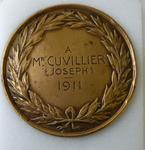 medal; Societe Protectrice des Animoux