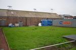 Grass in McCowan's Factory grounds, Stenhousemuir