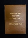 pass; employee's