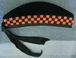 cap; Royal Scots Fusiliers