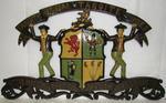 "coat-of-arms; ""Falkirk Burgh"""