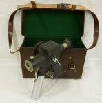 pyrometer; optical