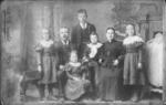The Scott family