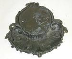 plaque; decorative