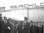 Opening of SGS Fairchild factory in Rennes, France