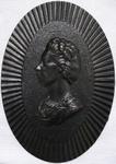 pattern; medallion