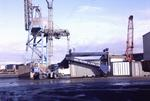Berth 2, Grange Dock, Grangemouth Docks