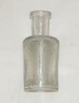 bottle; ink