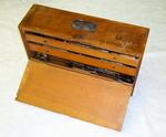 chest; tool