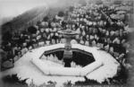 Jubilee Fountain in Victoria Park, Bo'ness