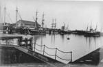 Bo'ness Harbour