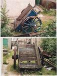 Cart; horse drawn