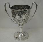 cup; award