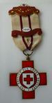 medal; Red Cross