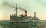 SS Pulganbar