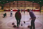 Falkirk or Bonnybridge Curling Club members