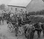 Horse-drawn bus, Campbeltown