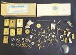 watch and clock parts