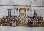 United Presbyterian Guild Conference at Falkirk