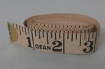 tape; measuring