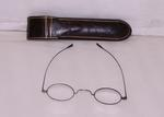 case; spectacles
