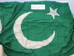 flag; Pakistan