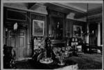 Callendar House Morning Room