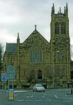 Exterior of Erskine Parish Church