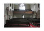 Interior of Erskine Parish Church