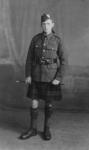 Private William Paxton