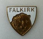 "badge; ""Falkirk Lions"""