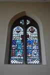 Stained glass window, Erskine Parish Church