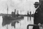 Bo'ness Docks