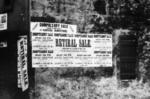 Advertisements of sales