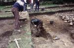 Watling Lodge excavations